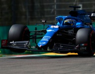 'I should be better' - Alonso