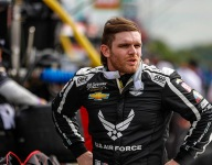 Daly joins Carlin for Texas IndyCar doubleheader