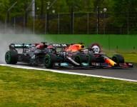 Hamilton, Verstappen relishing prospect of title battle