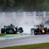 Verstappen reigns over hectic Imola GP