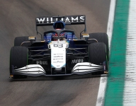 Russell plans to 'clear the air' with Bottas