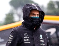 Wolff shoots down Russell's claim Bottas raced him differently