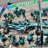 Szafnauer backs off on anger toward FIA