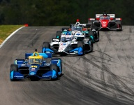 The Week In IndyCar, April 24, with Jimmie Johnson