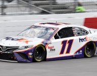 'We're smashing everyone' - Hamlin