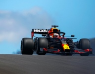 Verstappen unimpressed with Portimao surface