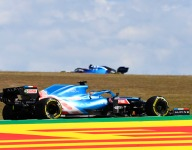 Alonso and Ocon optimistic as Alpine starts strongly