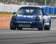 First feature winners crowned at HSR Spring Fling