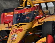 'Aeroscreen likely saved my life' – Hunter-Reay