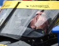 Pruett's slowdown lap: St Petersburg edition
