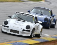 Lux scores second feature win at HSR Mitty at Road Atlanta