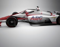 Hildebrand to race throwback Foyt car at Indy 500