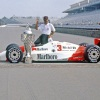 Rick Mears exhibit to open at IMS Museum in May
