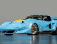 Chevy Thunder coming to Amelia Island Concours