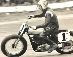 Dick Mann, 1936-2021