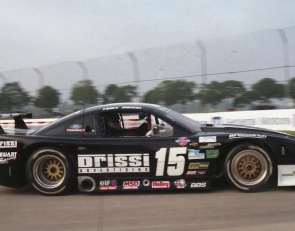 RETRO: Drissi's controversial 2000 Long Beach Trans Am breakthrough