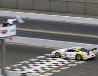 Dyson stuns during Trans Am race at Sonoma Raceway