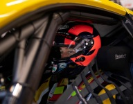 Oliver Gavin to retire after one last run for Corvette Racing at Spa