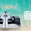 Miami F1 race confirmed for 2022