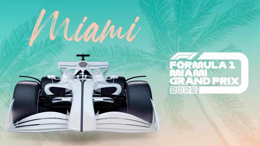 Formula 1 Grand Prix Miami