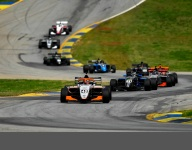 RACE REPLAY: FR Americas Road Atlanta Race 3
