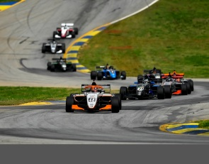 Replay: FR Americas Road Atlanta season opener