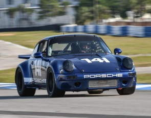 Treffert, Engen close out HSR Spring Fling with victories