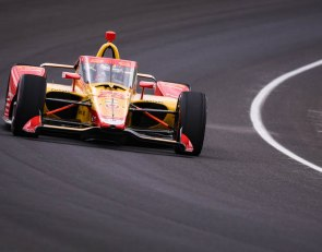 'IndyCar is brutal right now' – Hunter-Reay
