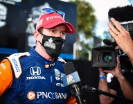 IndyCar renews global broadcasting presence for 2021