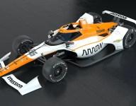 Montoya to run Revson's No.86 at Indy 500