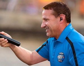 Podcast Interview: Johnny Gibson, voice of the World of Outlaws