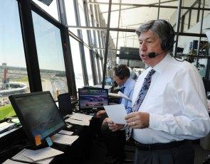 NASCAR podcast: Mike Joy