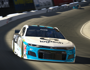 eNASCAR Coca-Cola iRacing Series drivers impressed by track changes