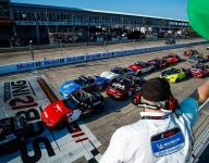 Mazda MX-5 Cup takes thrill show to streets of St. Petersburg