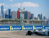 Return to New York set as Formula E confirms Season 7 schedule