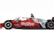 Ferrucci to make Indy 500 return in third RLL entry