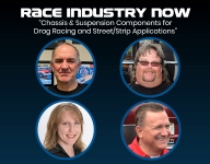 RACE INDUSTRY NOW: Chassis & suspension components for drag racing, street and strip