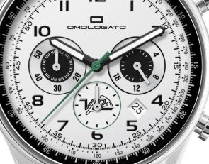 Omologato partners with VIR
