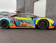Harward balances business and racing as he heads to Road Atlanta for GT Celebration action