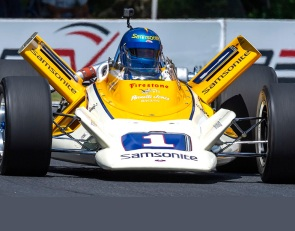 Vintage Indy joins Music City GP weekend