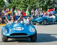 WeatherTech Challenge Concours returning to streets of Elkhart Lake