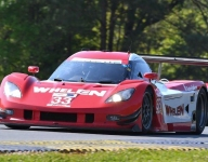 Big Sunday of on-track action closes out 43rd HSR Mitty at Road Atlanta