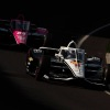 Newgarden sets pace for final day of Indy Open Test