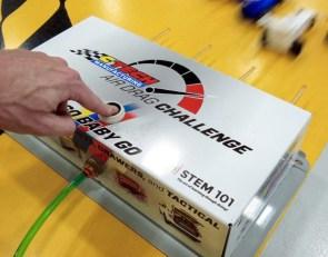 CTECH, STEM101 unveil Air Drag Challenge