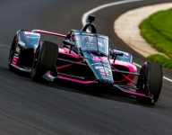 MSR reveals Castroneves Indy 500 colors