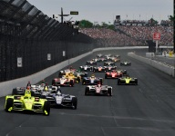 Indy 500 announces attendance plans