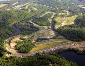 Stroll takes Mont-Tremblant circuit off the market