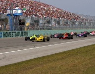 IndyCar exploring additional oval options for 2022