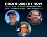 "Race Industry Now webinar: ""Rocker Arms For Race Engine Applications"""