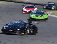 K-PAX riding momentum into second round of GT World Challenge America